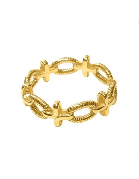 anillo marinero knot