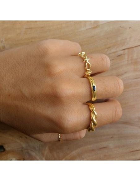 anillos-oro-nudos